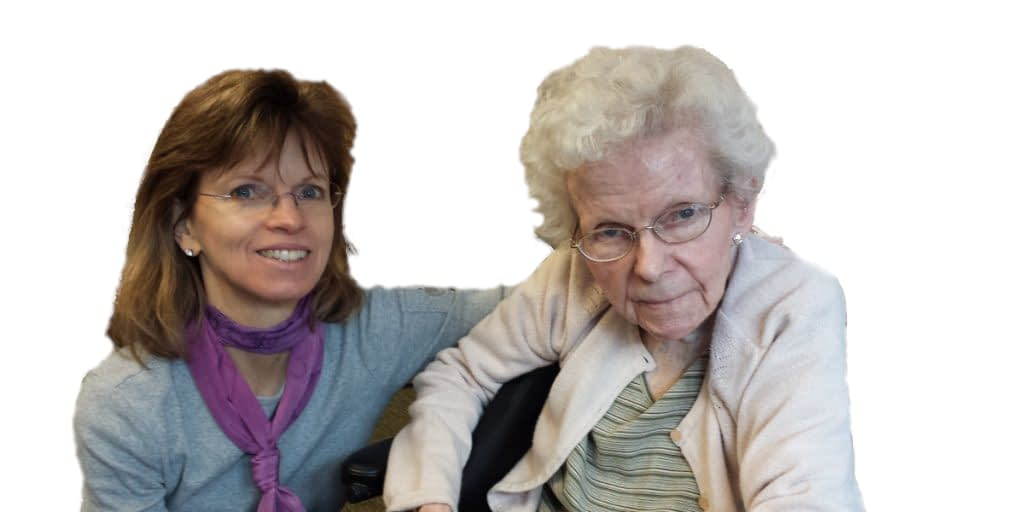 About Rachel Haverkos And Her Mother Mary