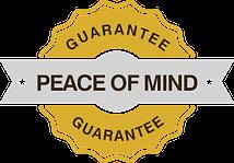 Vibrant Brain For Life Peace Of Mind Guarantee